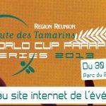 world cup parapente 2013 île de la Réunion