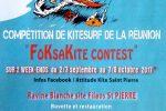 FOKSAKITE contest 2017  – Reunion Island