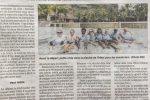 Neuf heures pour la traversée Maurice-Reunion par neuf kitesurfeurs